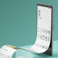 El HiSense A7 5G llega con pantalla de tinta electrónica, 5G y Android para no ser sólo un lector de libros