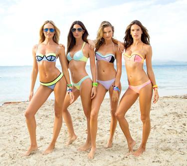 Victoria's Secret quiere ser Triangl, pero las redes sociales cazan sus diseños copiados