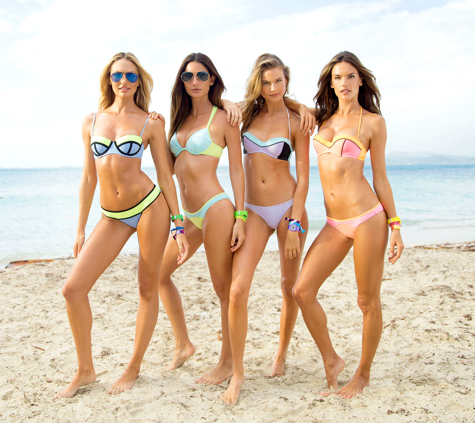 Victoria's Secret quiere ser Triangl, pero las redes ...