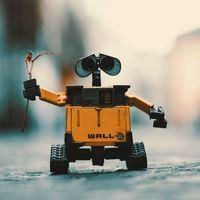 ¿A quién debería confiarle mis inversiones, a un robot o a un humano?