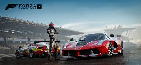 He jugado a Forza Motorsport 7 en Xbox One X, una de las experiencias más gratificantes que he vivido en consola