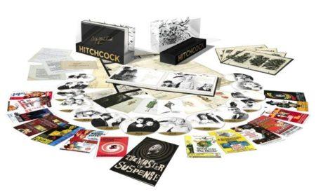 Alfred Hitchcock: Colección Obras Maestras