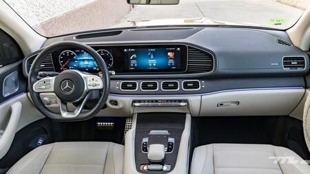Mercedes Benz Gls 2020 Prueba 051