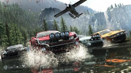 The Crew es anunciado para Xbox 360; regístrate para la beta cerrada en PS4 y Xbox One