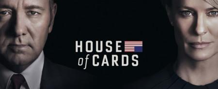 'House of cards' pone el matrimonio Underwood en la encrucijada