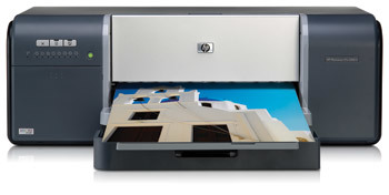 Photosmart Pro B8850, impresora fotográfica avanzada