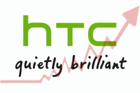 HTC dobla sus beneficios en el tercer trimestre