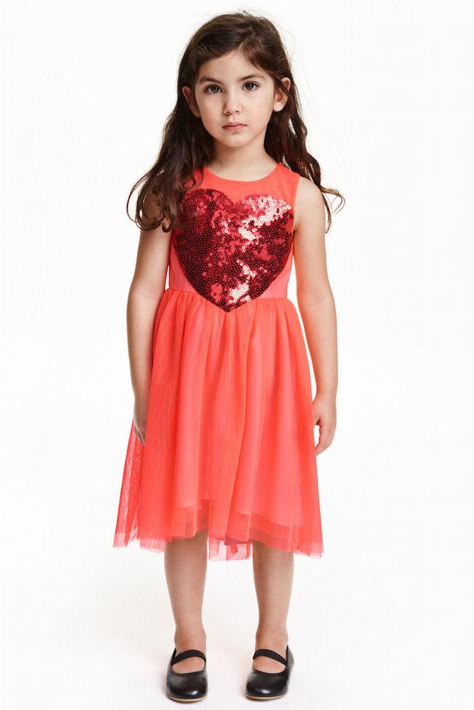 Foto de H&M Colección San Valentín 2016 niños (6/24)