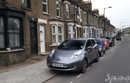 ¿Qué puede ofrecer un coche eléctrico como el Nissan LEAF a una gran ciudad como Londres?