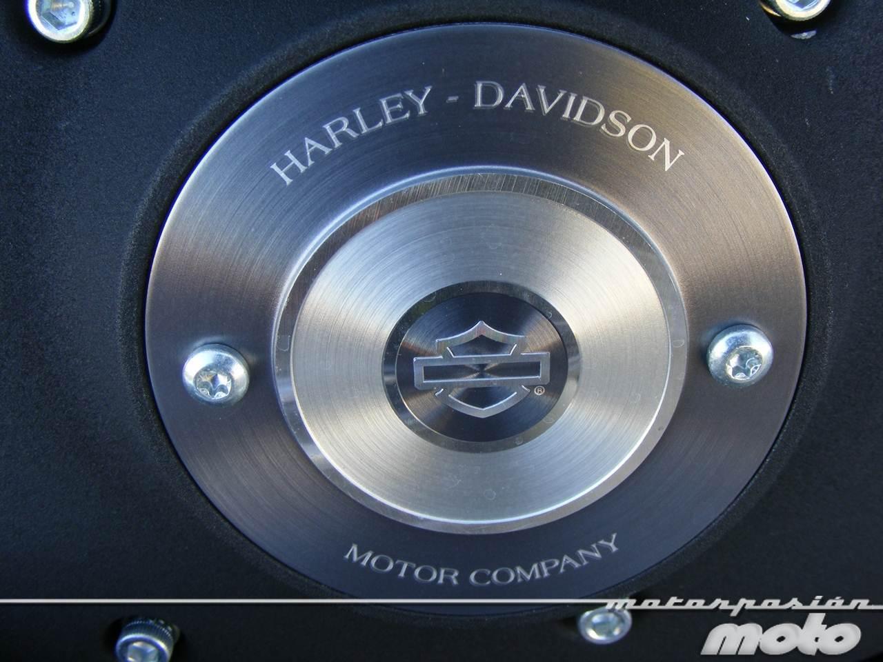 Foto de Harley-Davidson XR 1200CA Custom Limited (36/65)