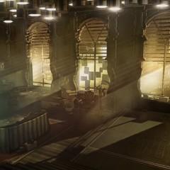 Foto 1 de 9 de la galería deus-ex-human-revolution-junio-2010 en Vida Extra