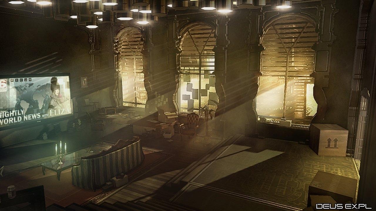 Foto de Deus Ex: Human Revolution [Junio 2010]  (1/9)