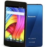 Panasonic Eluga L 4G, un nuevo e interesante smartphone de entrada para la India