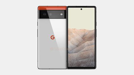 Pixel 6 2