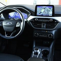 Foto 13 de 22 de la galería ford-escape-hybrid-prueba en Motorpasión México