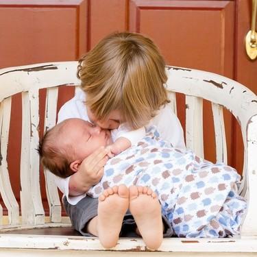 Un hermano es el regalo más valioso que puedes darle a un hijo