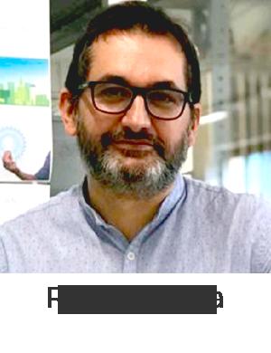 Ruben Ayesa