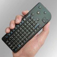 Teclado inalámbrico KB Mini de Nvsbl para tus gadgets