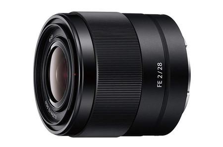 Sony Fe28