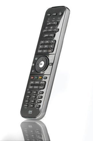 Smart Control Motion de One For All, mover el mando para controlar el televisor