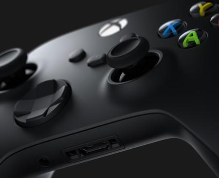 Este Es El Mando De Xbox Series X Primeras Imagenes Oficiales Y