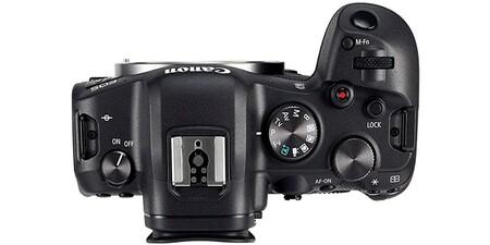 Canon Eosr 6 3