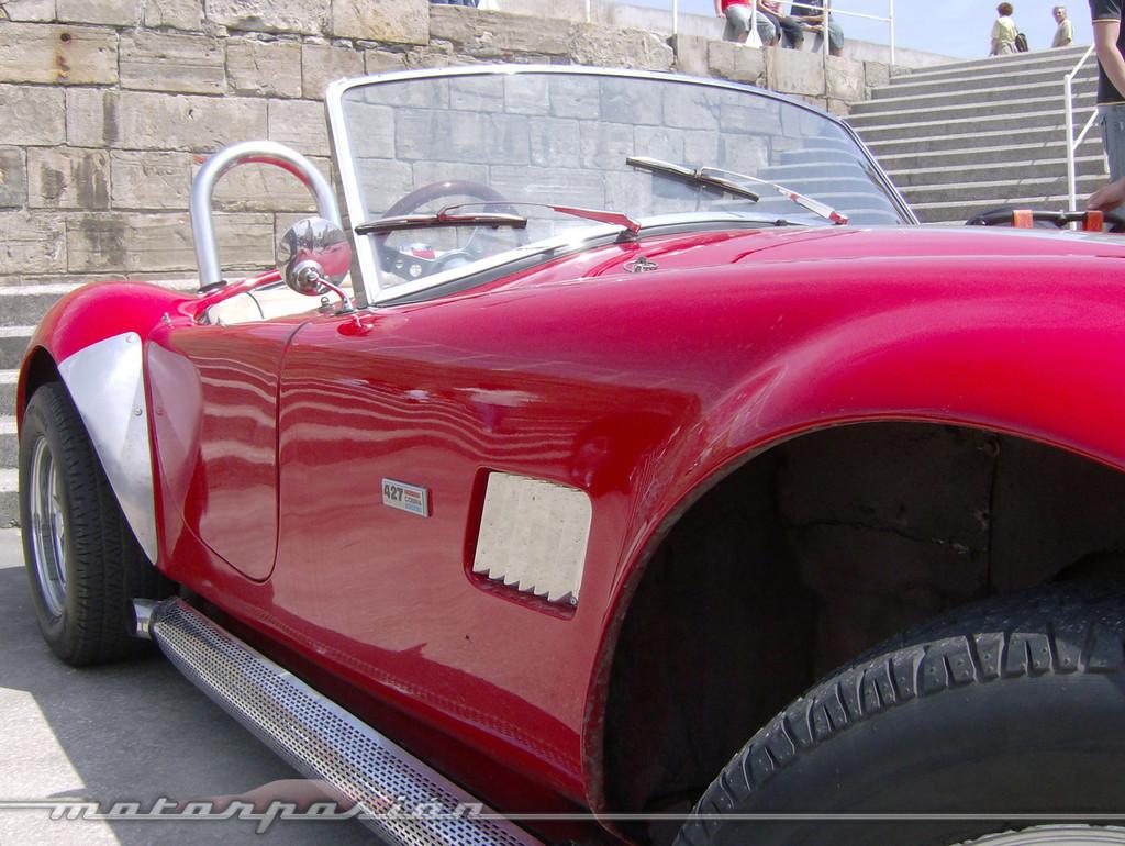 Foto de American Cars Gijón 2009 (4/100)