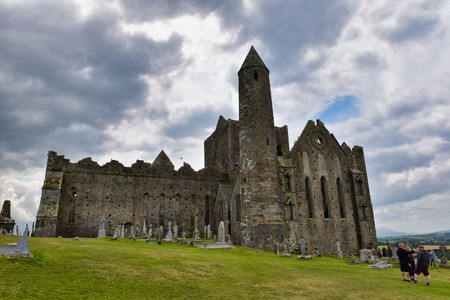 Rock Of Cashel 4370614 1920