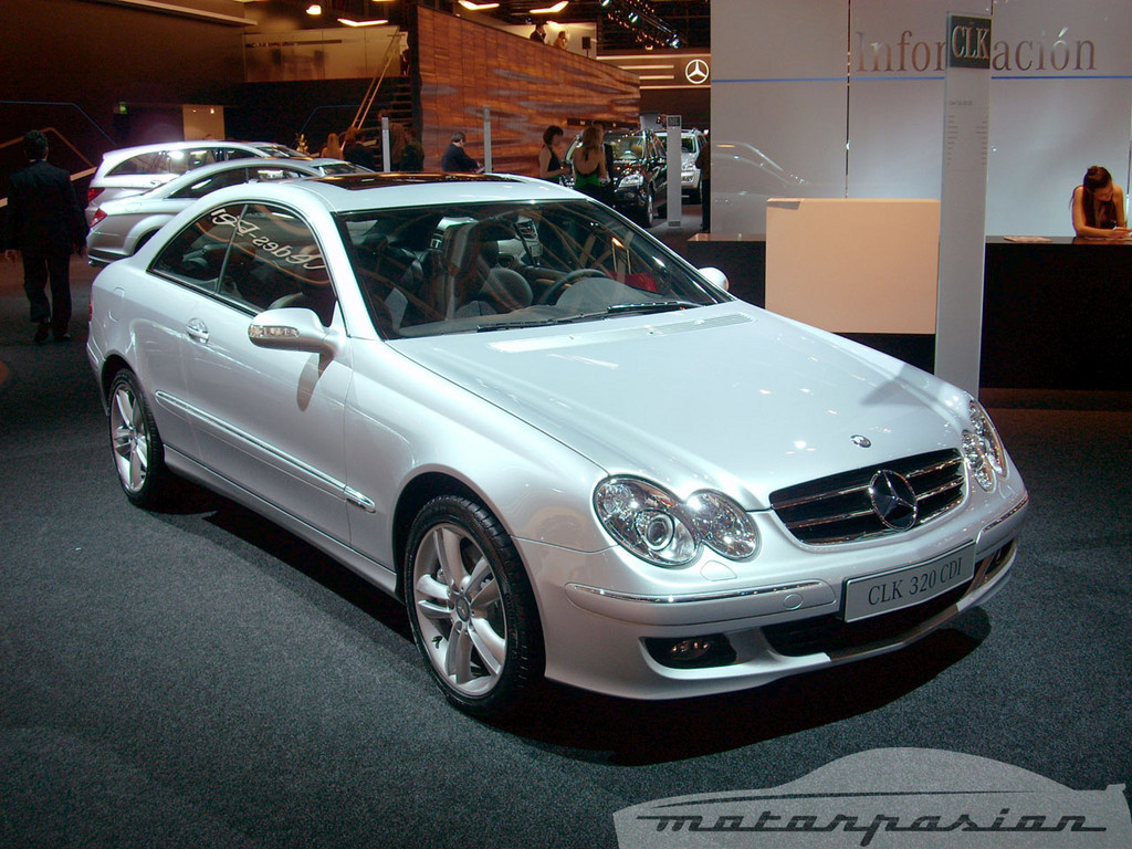 Foto de Mercedes-Benz en el Salón de Madrid (26/40)