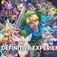 Festival de tajos, mandobles y conjuros en el nuevo tráiler de Hyrule Warriors: Definitive Edition