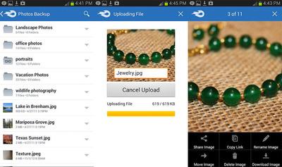Mediafire copia a Mega y también ofrecerá un espacio de 50 GB grauitos para sus usuarios de Android