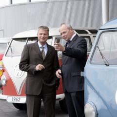 Foto 33 de 34 de la galería 60-anos-del-volkswagen-bully en Motorpasión