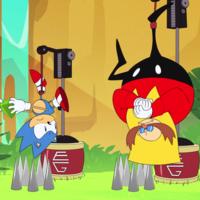Aquí tienes el primer episodio de Sonic Mania Adventures, el regreso animado del Sonic clásico