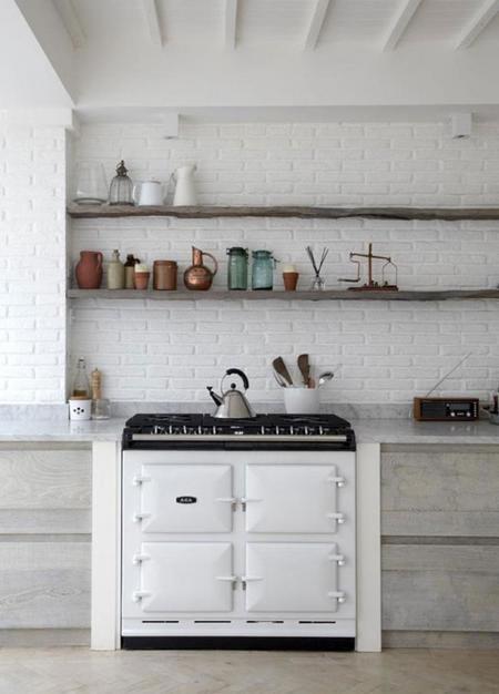 las diez cocinas ms hermosas