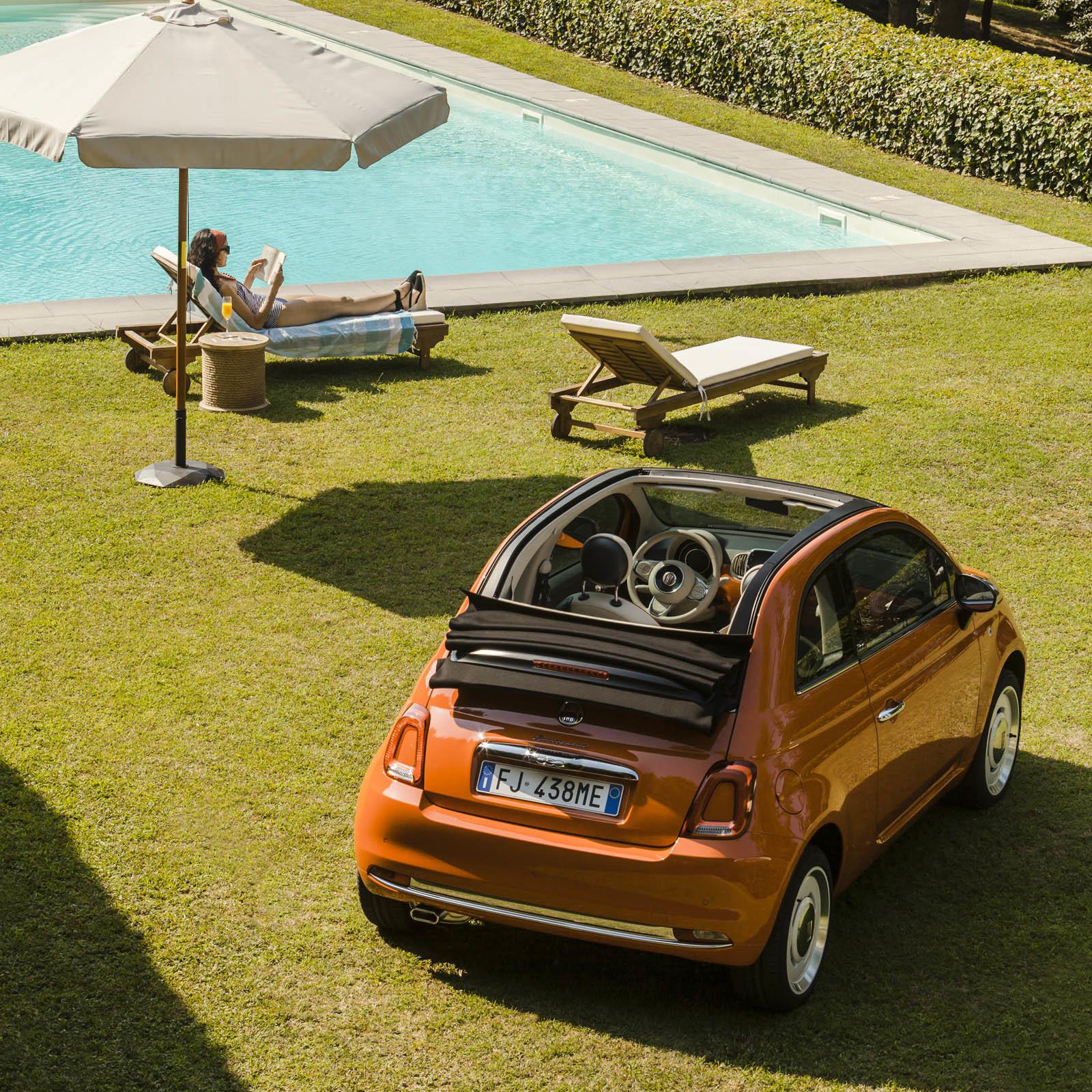 Foto de Fiat 500 Aniversario (10/15)