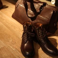 Foto 10 de 21 de la galería massimo-dutti-otono-invierno-20112012-vistazo-al-showroom-y-nuevas-propuestas en Trendencias Hombre