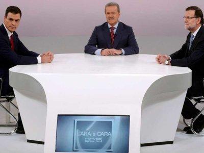 Un, dos, tres, responda otra vez: ¿Qué formato de debate electoral te ha gustado más?