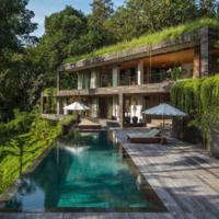 The Chameleon, una casa en Bali que podrás alquilar en tus próximas vacaciones