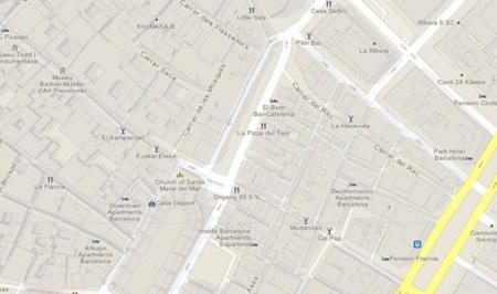 Google no confía en que Apple apruebe su aplicación oficial de Maps para iOS