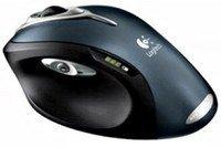 Del ratón óptico al ratón laser