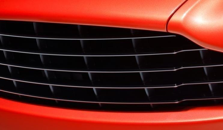 Foto de Aston Martin V12 Vantage Roadster (6/8)