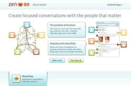 ShareFlow, conversaciones temáticas para grupos de personas