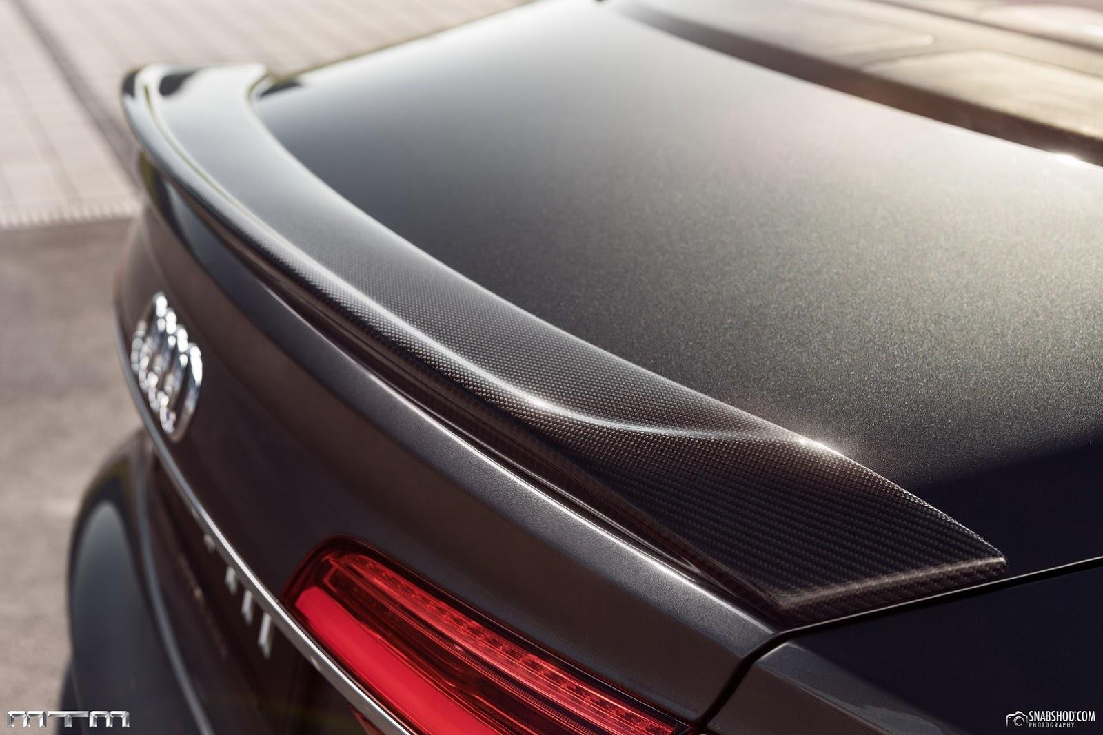 Mtm Audi S8 Talladega 13 22
