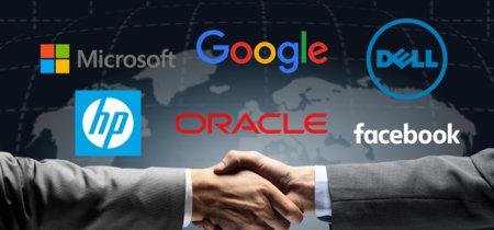 Las mayores compras de empresas de tecnología de la historia