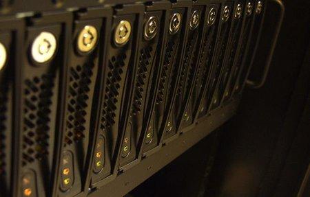 Discos duros de servidor
