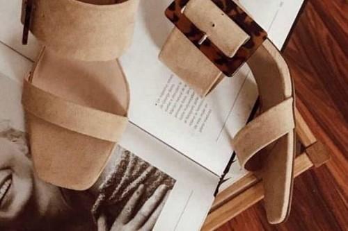 7 sandalias de verano FIND con descuento de hasta el 20% en Amazon
