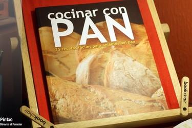 Cocinar con Pan