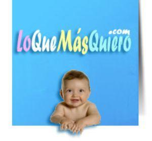 LoQueMasQuiero: crear una web para el bebé