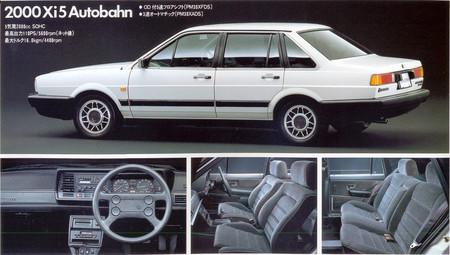 Nissan Santana 7