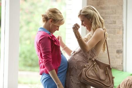 Peliculas Embarazo Maternidad